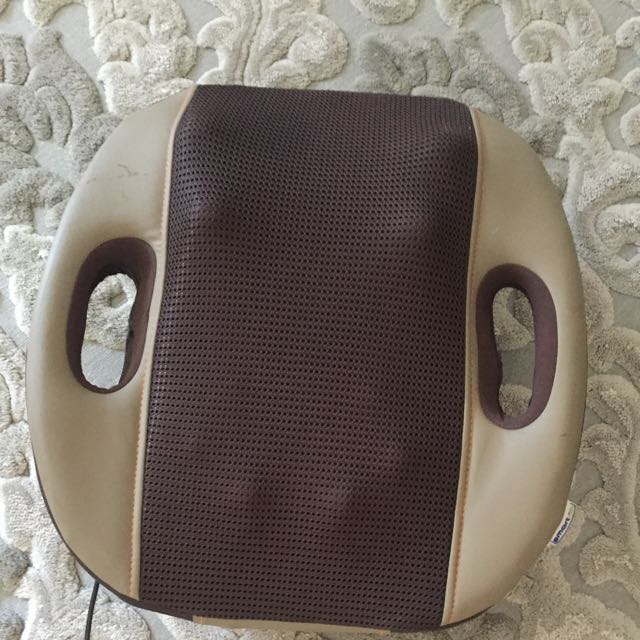 Smart Healthcare back Massager