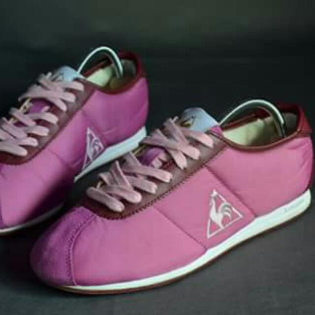 Sneakers - Le Coq Sportif