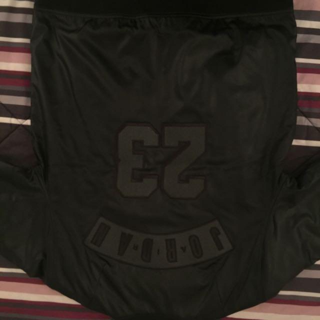 Authentic Special Edition Jordan Jacket
