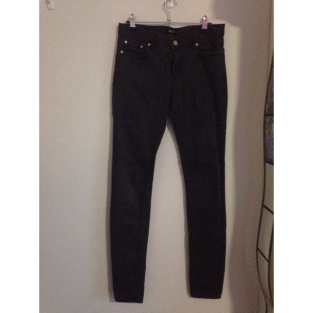Sportsgirl Grey Jeans
