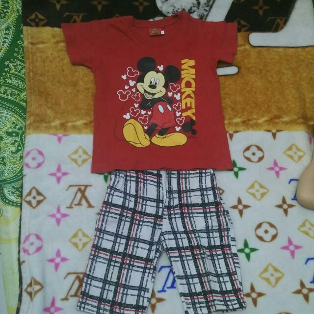 Stelan Mickey