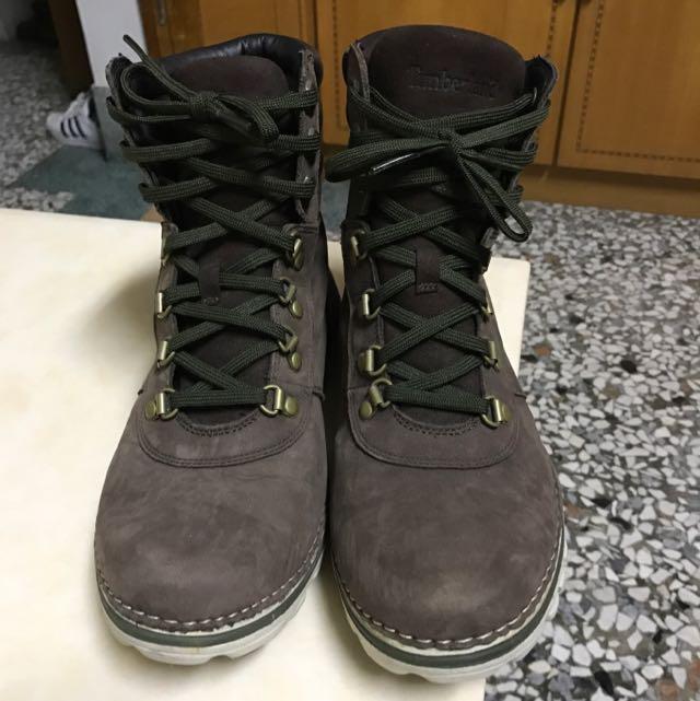 (二手)Timberland 雪靴