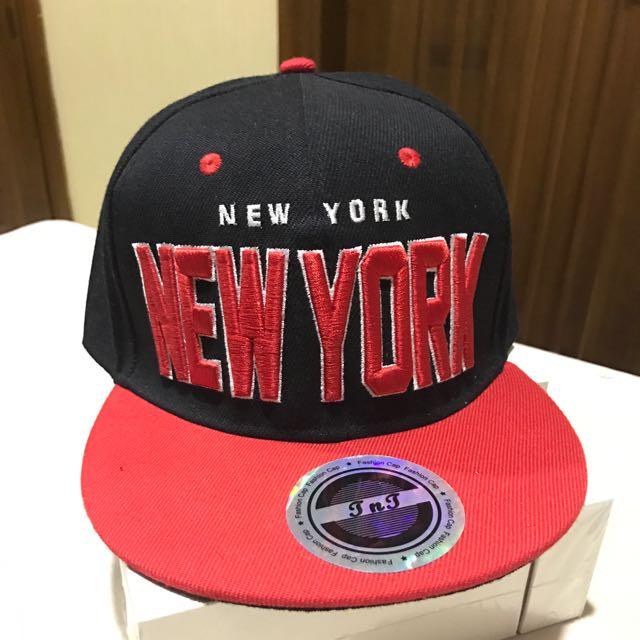 Topi New York