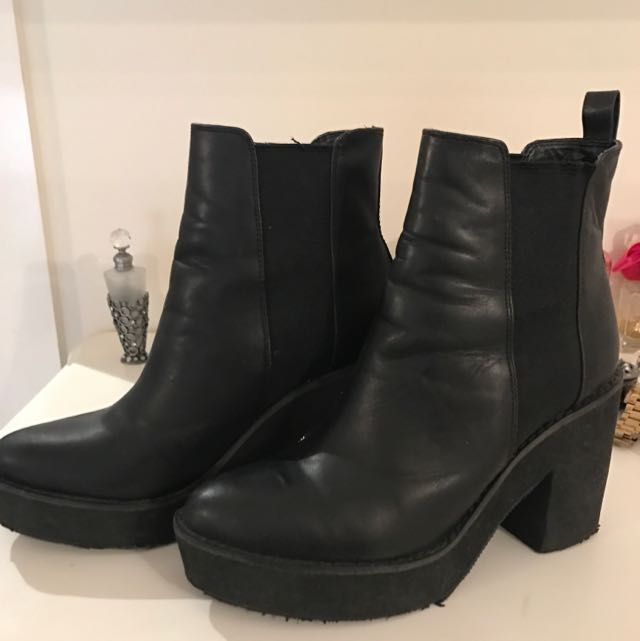Windsor Smith Boot