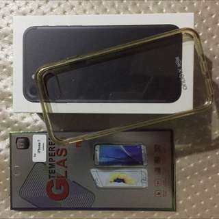 Iphone 7 (32gb) Black Colour