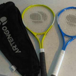 Starter tennis rackets for adults