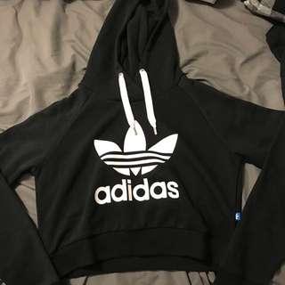 Adidas Sweater Size Xs