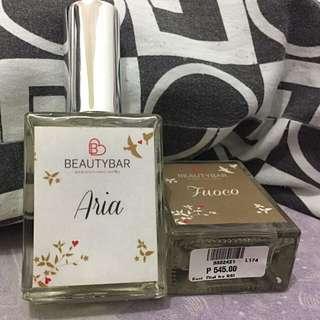 Beauty Bar Eau De Parfum