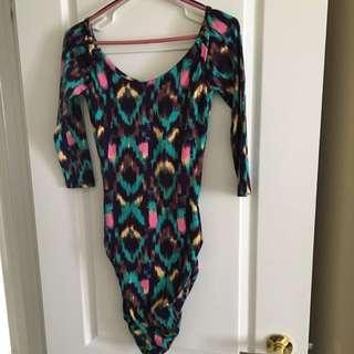 Sz Small Dress