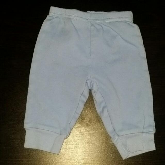 0-3mos. Child Of Mine Pants