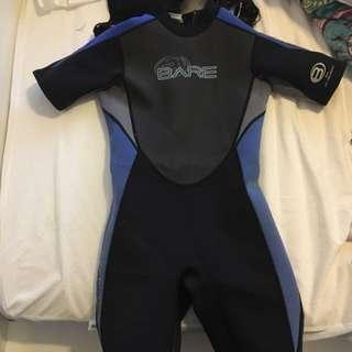 Bare Scuba Suit