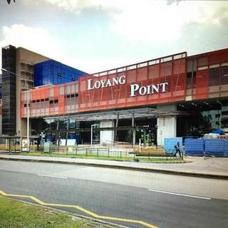For Assignment Shop Loyang Point. Approx 830SF. Rent free till March 17 current used SPA/Salon. Asking $100k neg. direct with HDB rent ard $4.8k  Siew YS Your Estate Specialist LLP M: 91088836