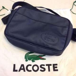 LACOSTE側背包