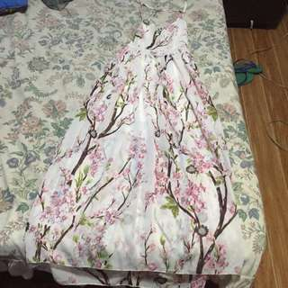 Maxi Dress(backless)