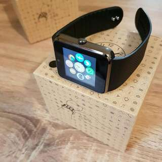 New Smart Watch for Android and IOS