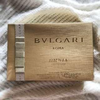 Bvlgari Roma Omnia Crystalline 4-piece Gift Set