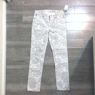 Ralph Lauren Bowery Jeans