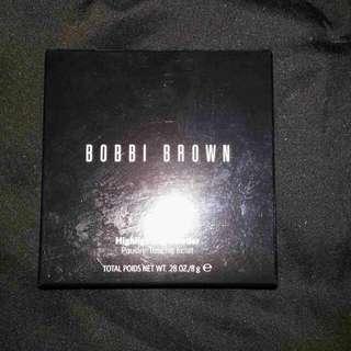 Bobbi Brown Highlighter In Bronze Glow