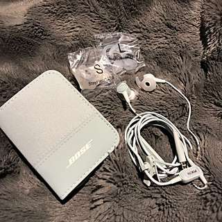Bose SoundTrue Ultra For iPhone/iPad/iPod