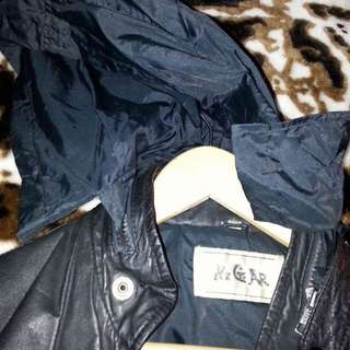 Leather Jacket For Sell