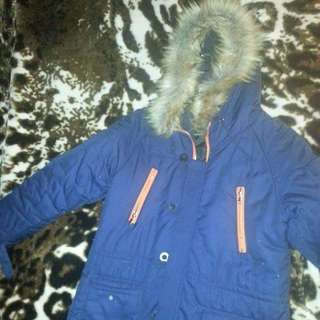 Winter Jacket For Sell