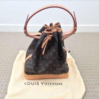 Authentic Louis Vuitton Noe