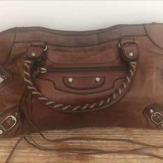 Balenciaga City Bag Mirror Quality