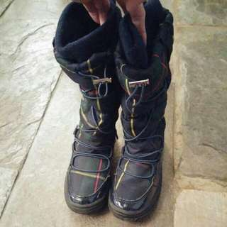 POLO Boots Boy Or girl 20cm EUR31.5 US 1 童靴