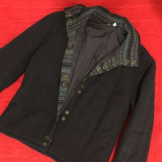 Winter Coat (12 US, 8 UK