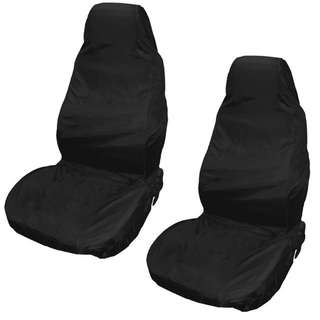 Universal Car/Van Front Seat Only Protector Cover (PRE ORDER) (Hot Selling!!)