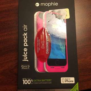 iPhone mophie Juice Pack Air Charger-New , Original, Lower price!