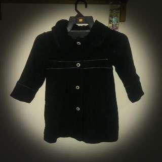 winter / autumn coat