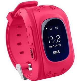 GPS Watch For Kids