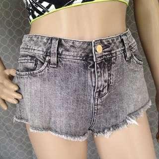 Lee Shorts Skinny Betty