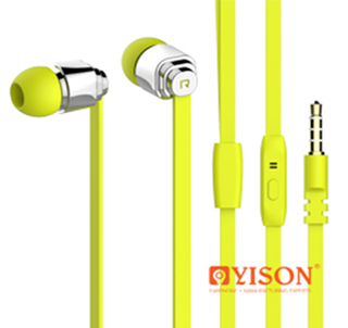 Earphone Yison CX460