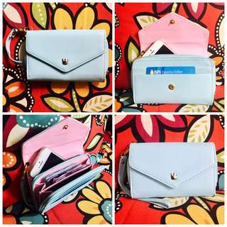 Pre-loved Smart Phone Pouch