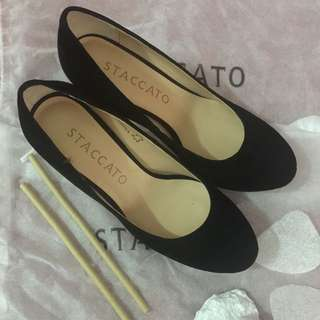 High Heels Cantik Staccato
