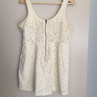 Lace Dress/Top