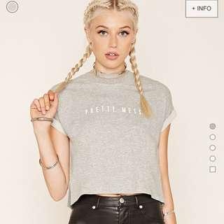 Pretty Mess Shirt