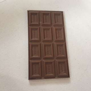 Chocolate Mirror