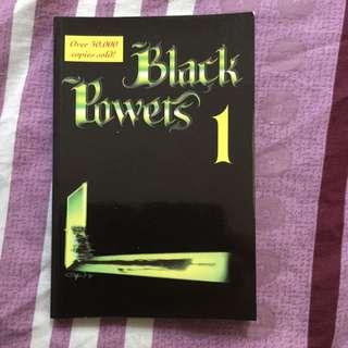 Black Powers 1
