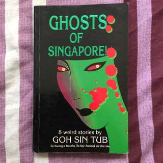 Ghosts Of Singapore