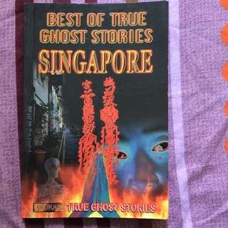 Best Of True Ghost Stories Singapore
