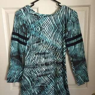 Lottie Hall dress