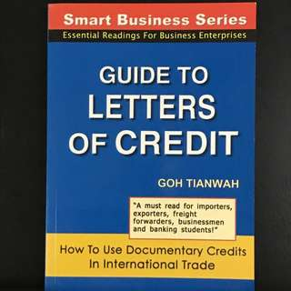 Guide To Letters Of Credit