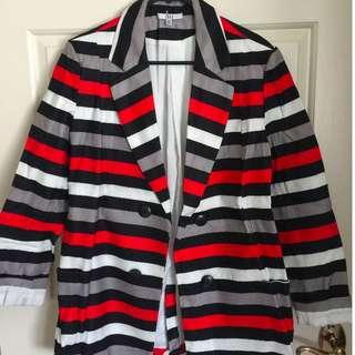 Asilio blazer jacket