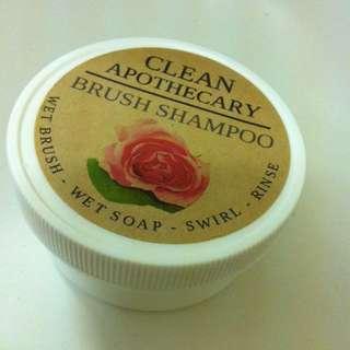 Brush Shampoo