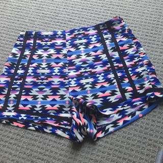 High Shorts
