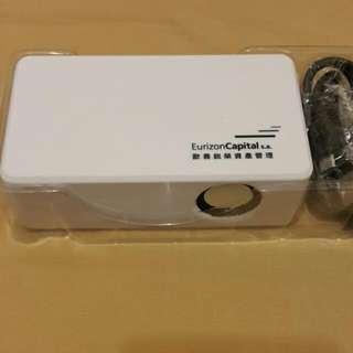 大降價:超方便 Mini Speaker  擴大機 小喇叭
