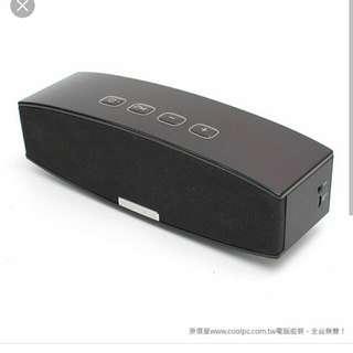 TCS1200 藍牙 喇叭 無線音響